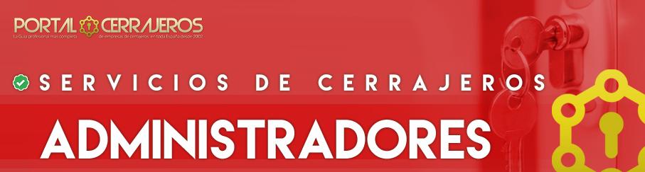 Administradores de fincas en Teruel