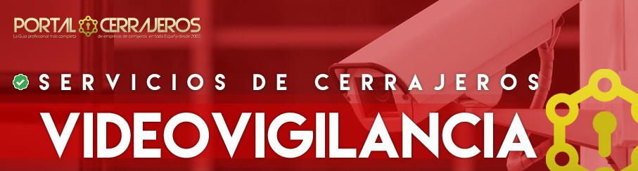 Videovigilancia en La Comunidad Valenciana