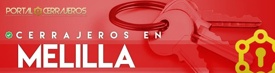 Cerrajeros en Melilla