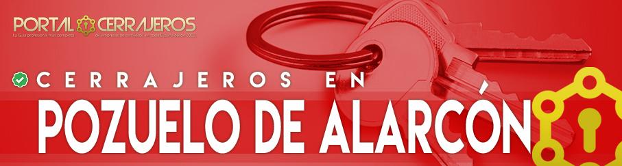 Cerrajeros en Pozuelo de Alarcon