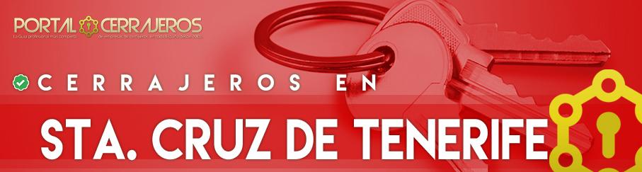 Cerrajerias Y Cerrajeros En Santa Cruz De Tenerife Portal Cerrajeros
